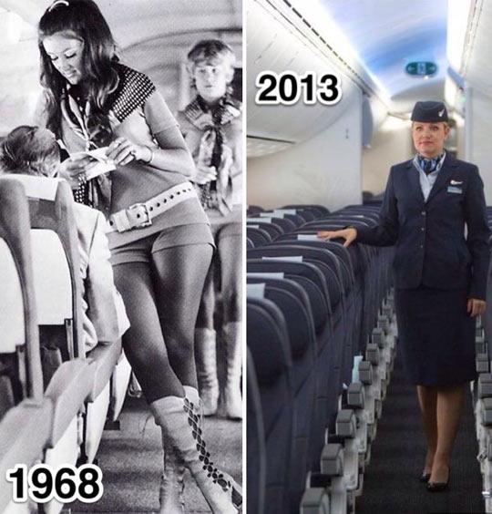 cool-Stewardess-plane-girls-then-now