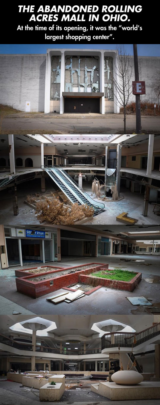 cool-abandoned-mall-Rolling-Acres-Ohio