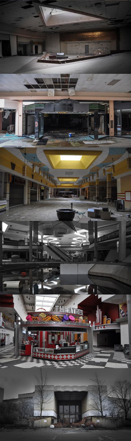cool-abandoned-mall-halls-dirty