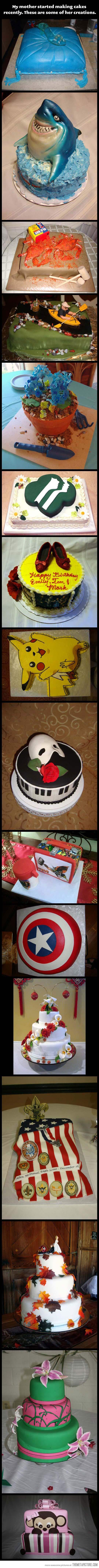 cool-cakes-birthday-kids-shark-Cinderella