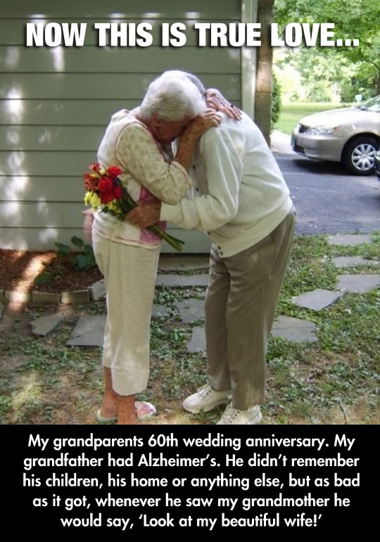 Can't Even Describe How Touching This Is