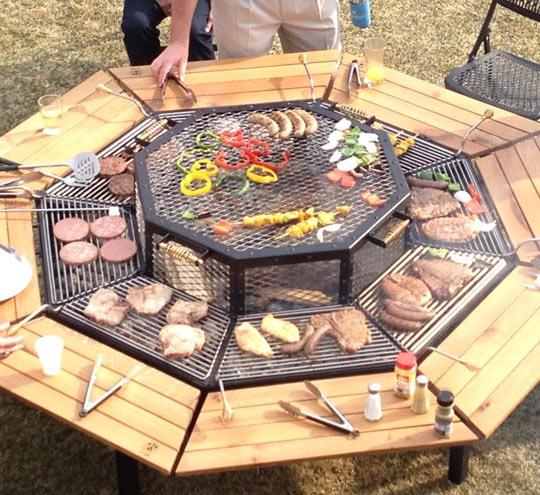 cool-grill-BBQ-burger-food