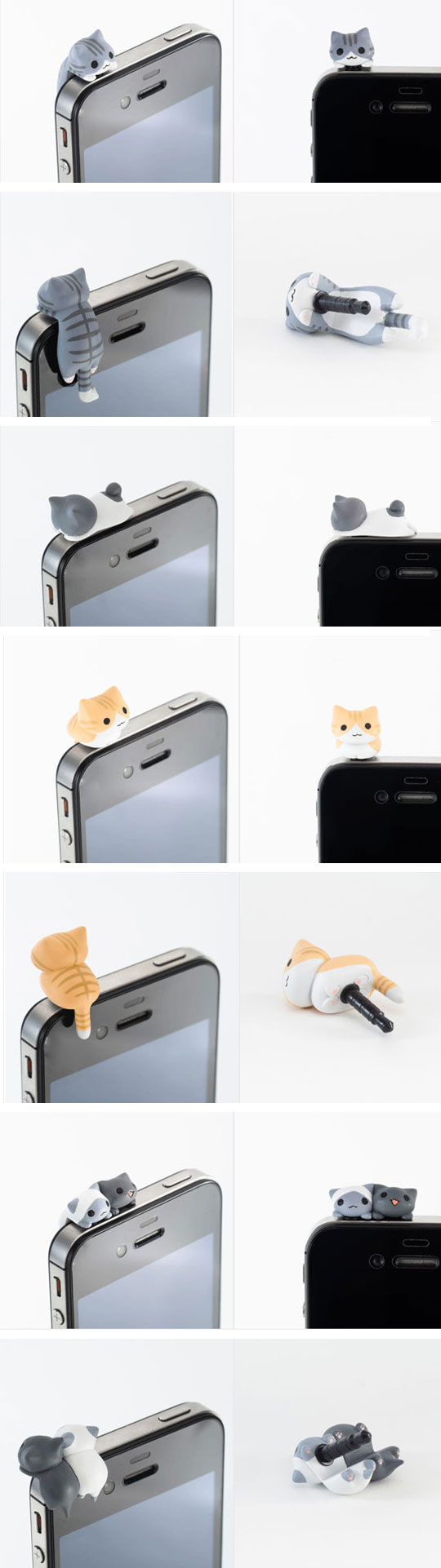 The iCat