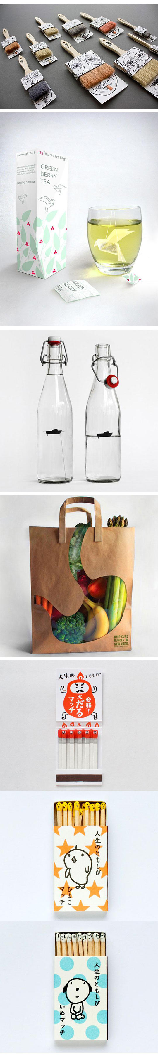 cool-packaging-products-design-creative-moustache