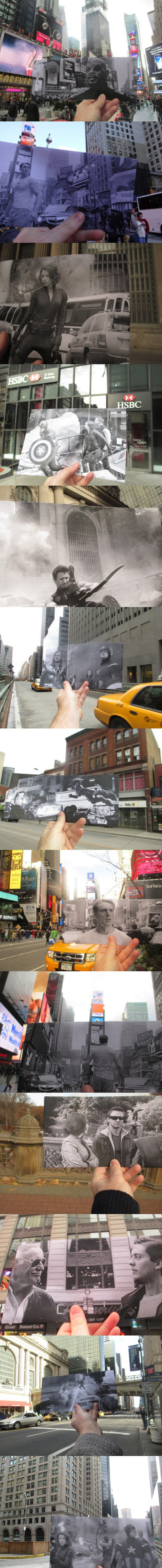 cool-photograph-Avengers-movie-real