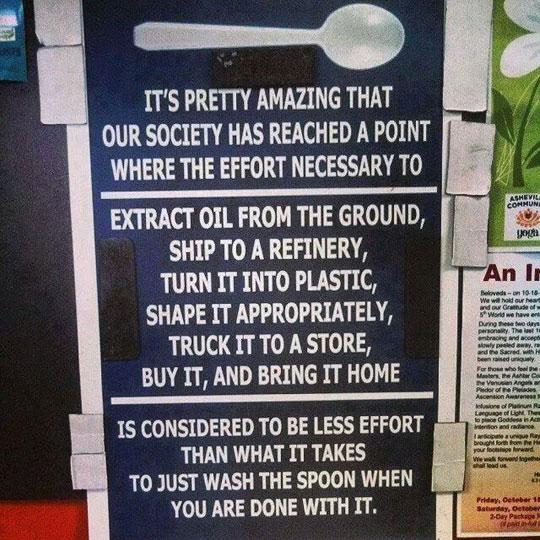 cool-restaurant-sign-effort-washing-spoon