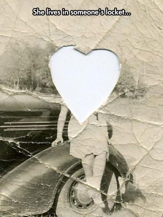 cool-vintage-photograph-heart-shaped-cut