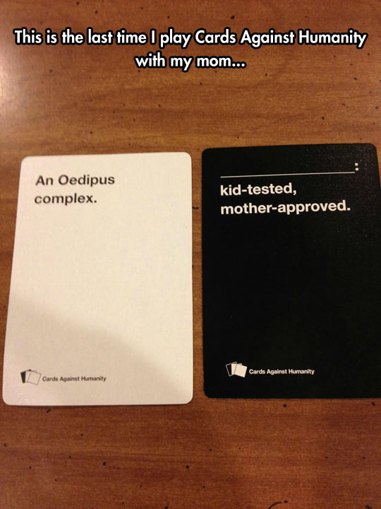 Another Game Ruined By Moms