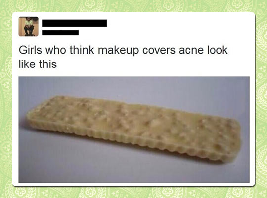 funny-Facebook-comment-acne-girls
