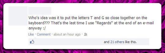 funny-Facebook-status-regards-keyboard