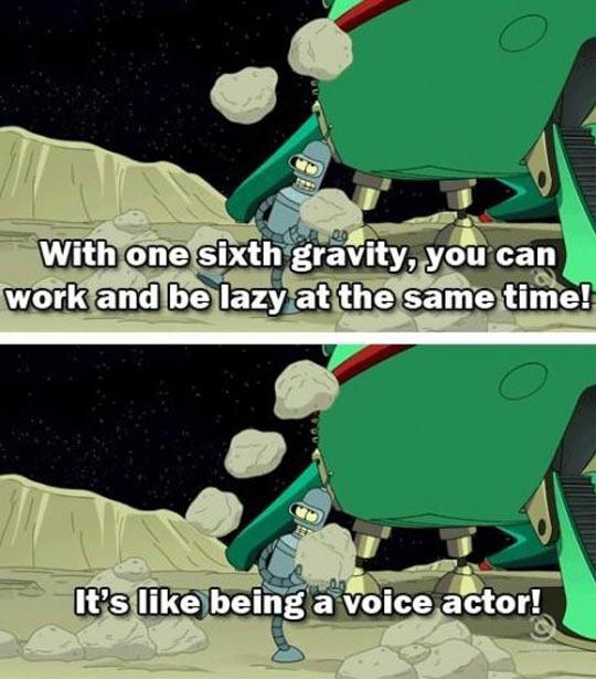 I Miss Futurama Quotes Like These