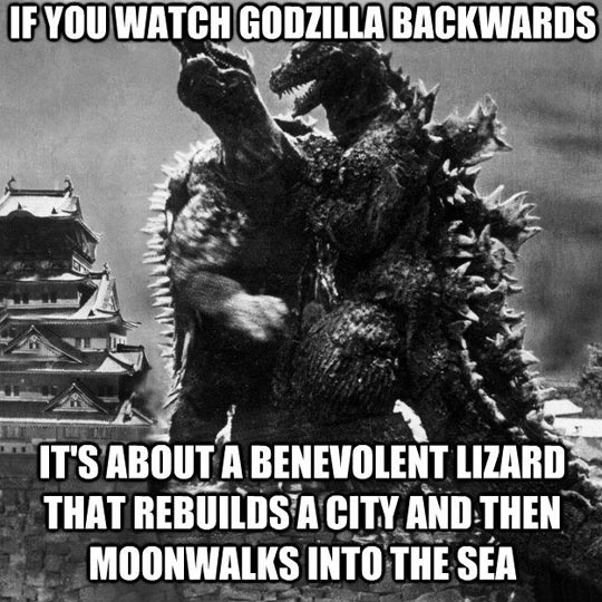 funny-Godzilla-monster-movie-backwards