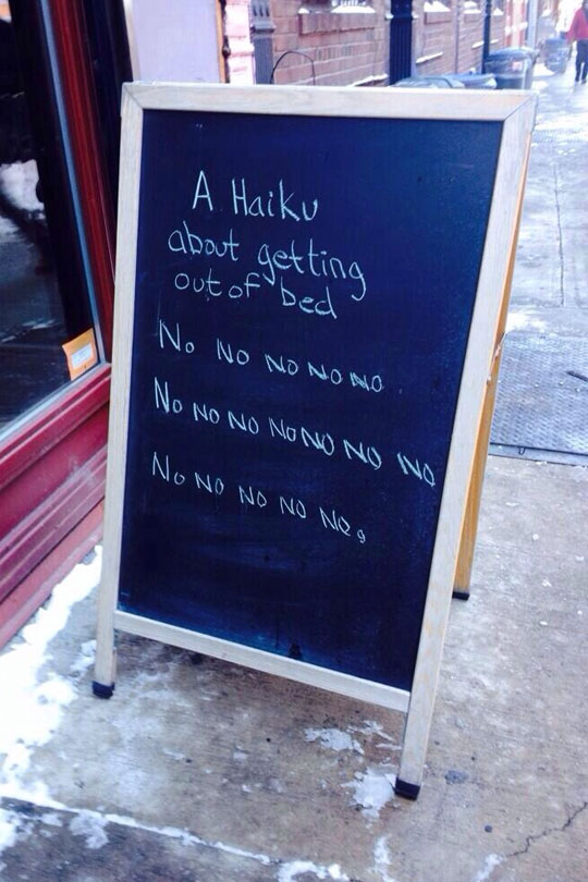 funny-Haiku-restaurant-sign-no