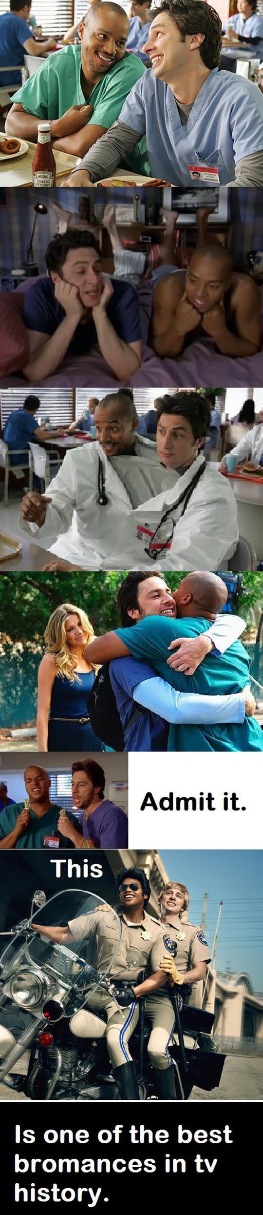 funny-JD-Turk-Scrubs-bromance-love