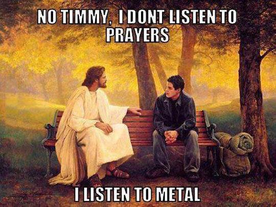 Listen Here, Timmy