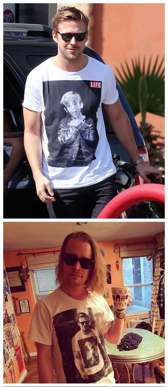 funny-Macaulay-Culkin-Ryan-Gosling-shirt