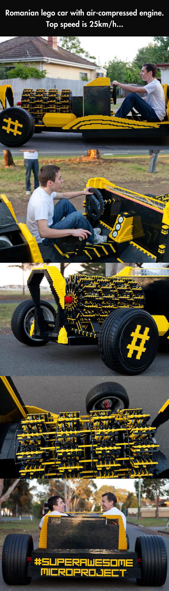 funny-Romanian-LEGO-car-project-life-size