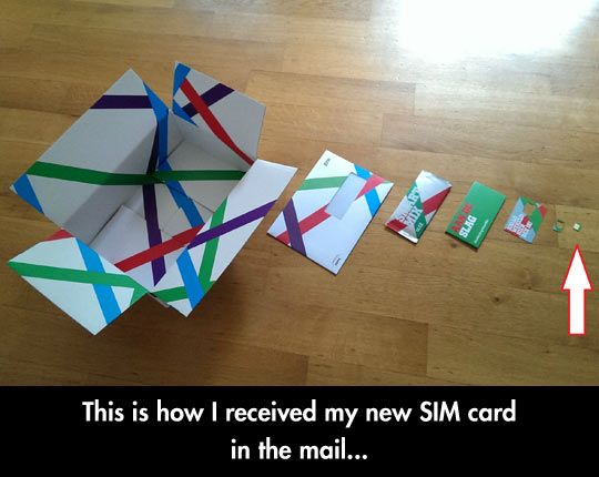Packaging Matters