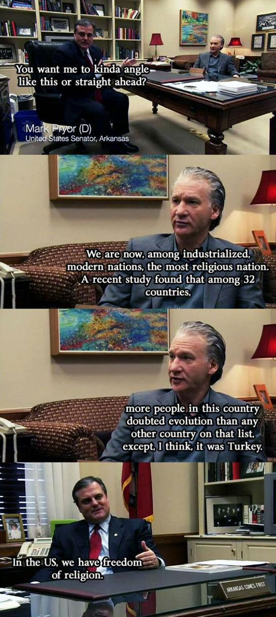 funny-Senate-dumb-questions-evolution-Bill-Maher