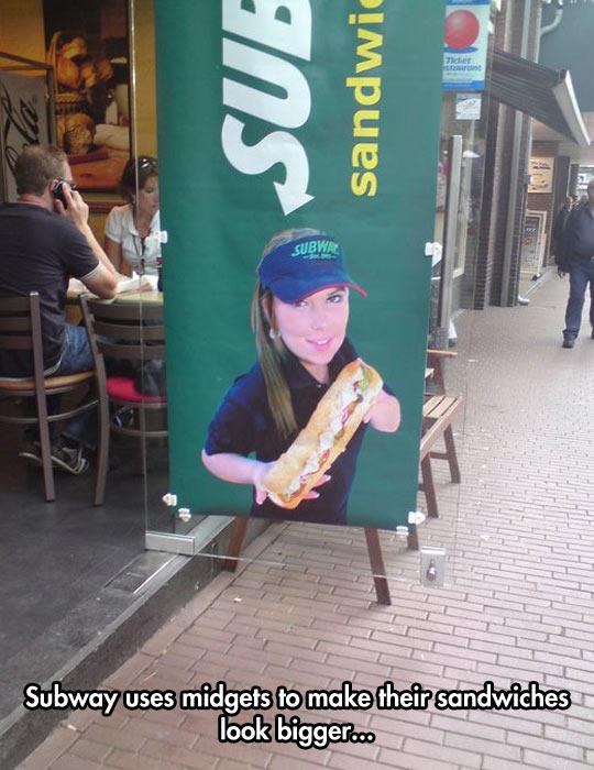 funny-Subway-sandwich-midget-ad