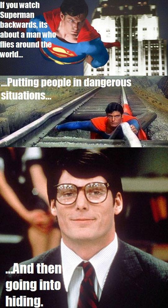funny-Superman-backwards-movie-weird