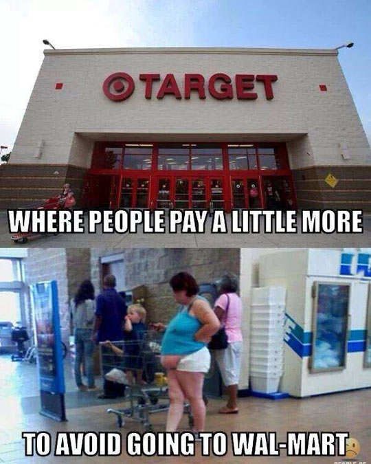 The Truth About Target