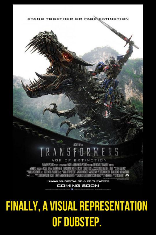 funny-Transformers-poster-dinosaur-dubstep