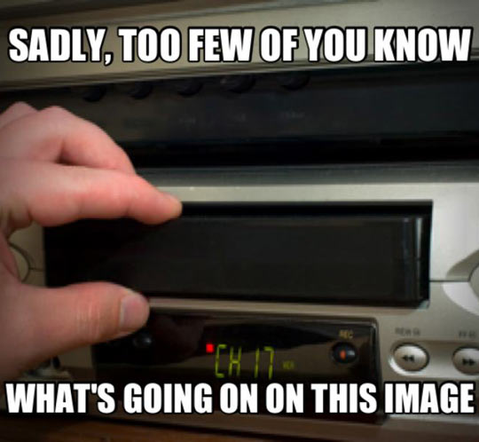 Forgotten Technology
