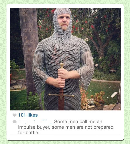 funny-armor-medieval-sword-chainmail