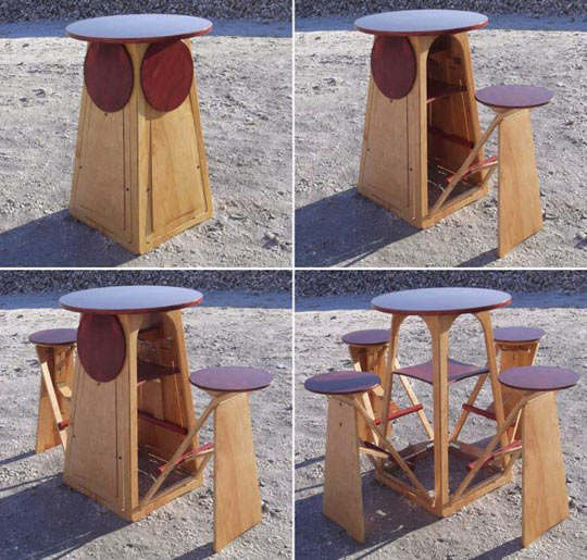 funny-bench-table-portable-wood