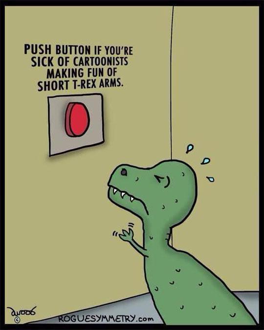 funny-cartoon-T-Rex-short-arms-button