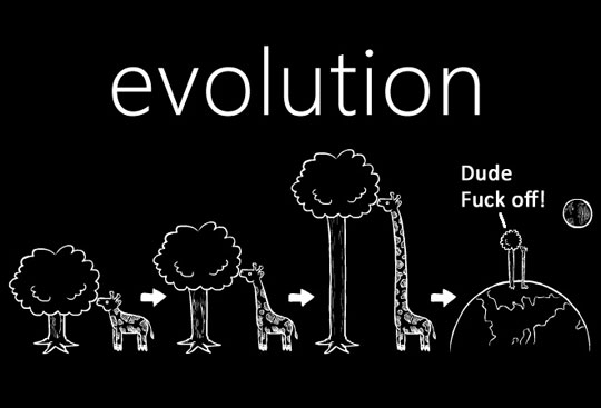 funny-cartoon-giraffe-tree-evolving-tall