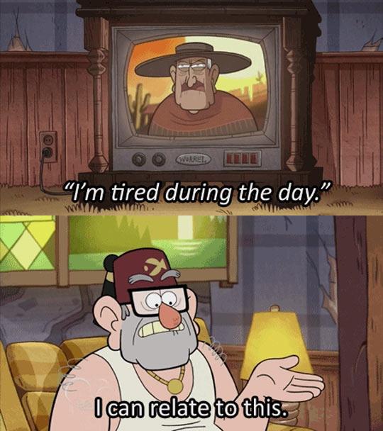 funny-cartoon-grandpa-TV-tired