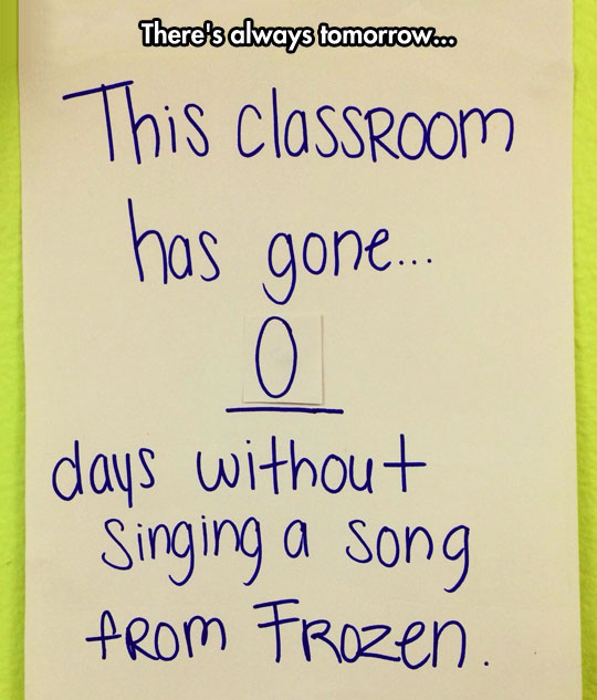 funny-classroom-note-Frozen-songs