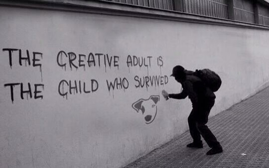 The Meaning Of Creativity In Today's Society
