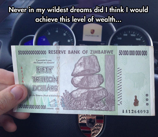 The Consequences Of Hyperinflation