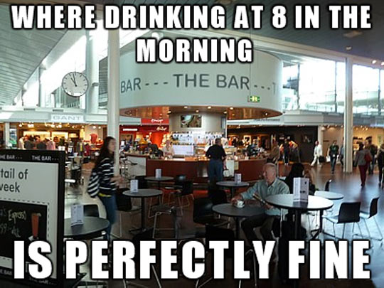 funny-drinking-bar-airport-hour