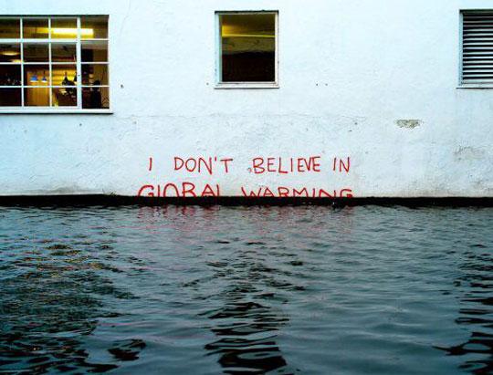 funny-flood-water-graffiti-global-warming