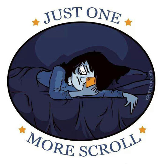 funny-girl-bed-phone-scroll