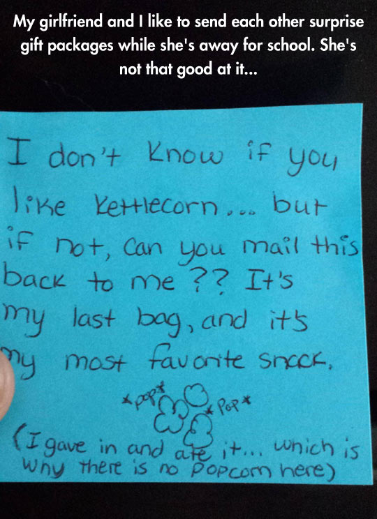 funny-girlfriend-note-popcorn-surprise-gift