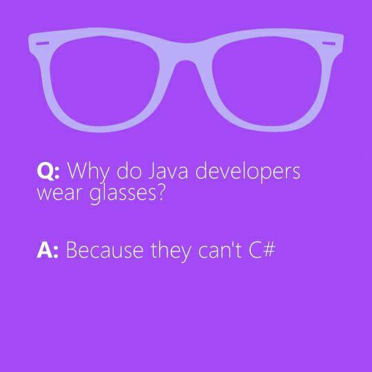 Developer Problems