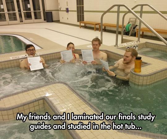 funny-hot-tub-study-guides-laminated
