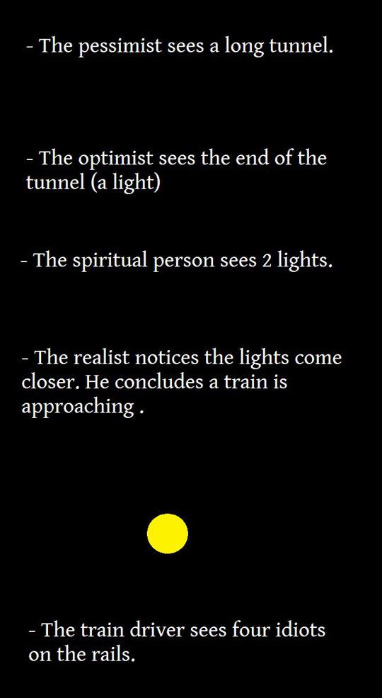 funny-joke-pessimist-optimist-realist-train