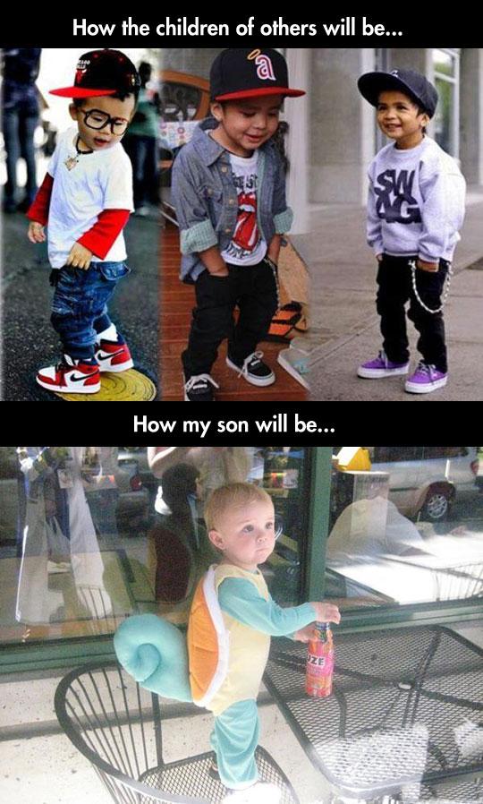 Kids Need a Childhood