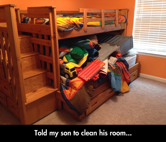 funny-kid-room-clean-bed-toys