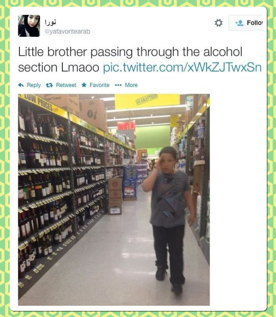 funny-little-brother-alcohol-section
