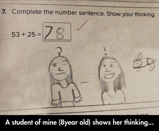 funny-math-exam-problem-thinking-drawing