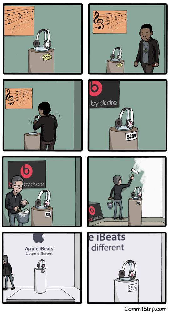 funny-music-sell-brand-earphone