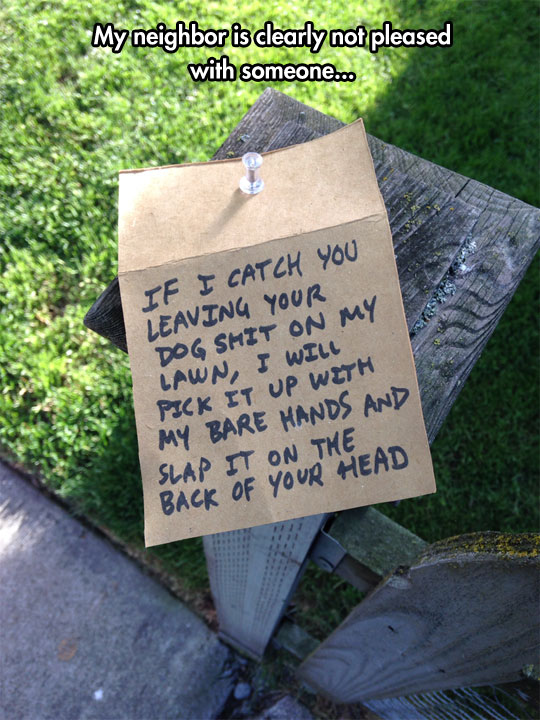 funny-neighbor-note-dog-poop-angry