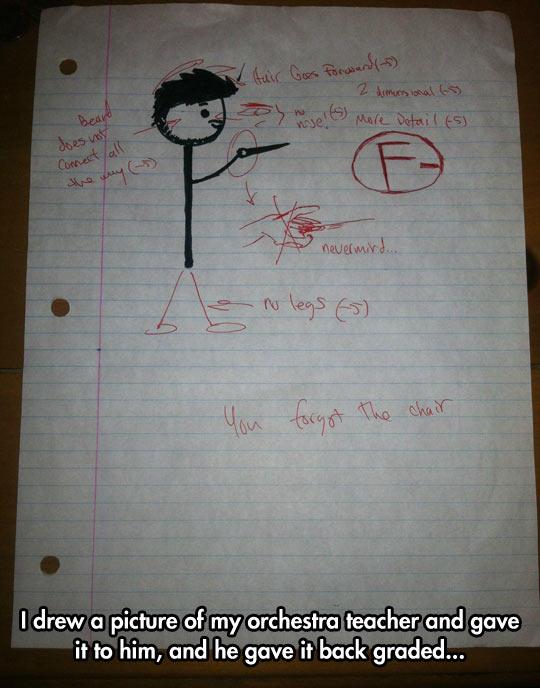 funny-orchestra-teacher-grade-correction